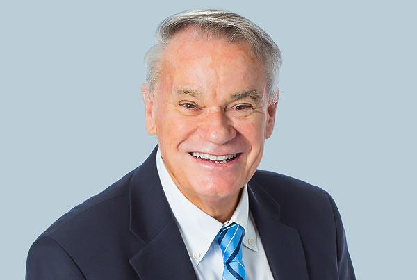 Joseph D. Kieffer