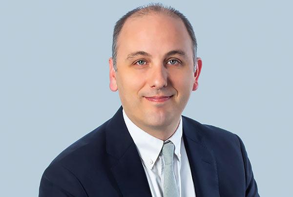 Nicholas Sandomirsky