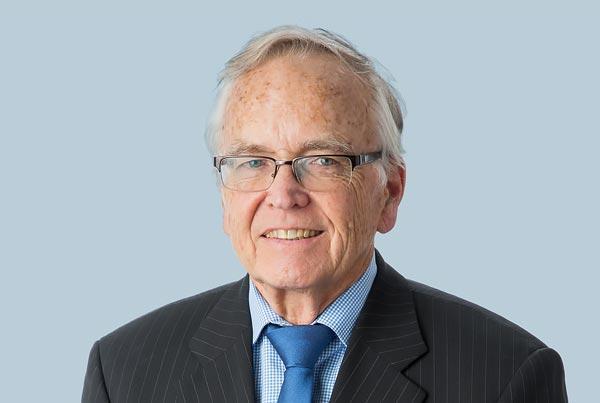 E. Charles Maki
