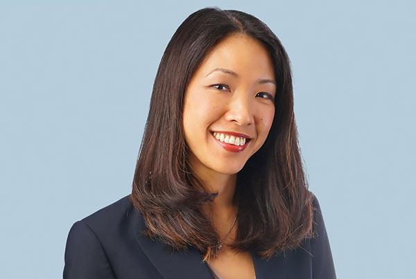 Fiona Woon