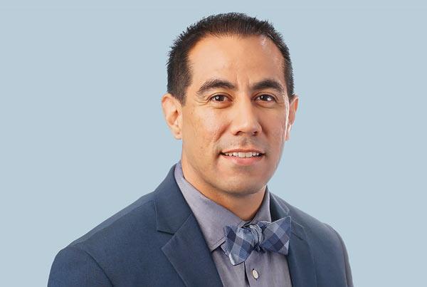 Gabriel A. Quintanilla