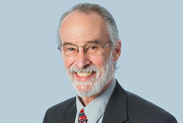 Jon E. von Leden