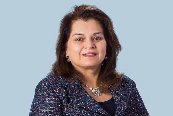 Preeti G. Shah
