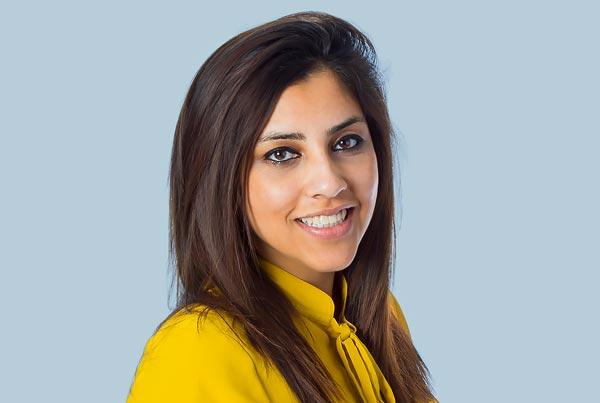 Sana Z. Shah
